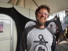'Muito mais legal', diz baixista do Raimundos sobre show no Planeta