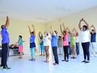 Projeto Girassol oferta cursos para idosos (Divulgação/UFRR)