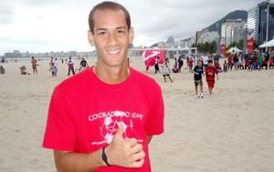 Rodrigo Souto (Foto: Marcelo Baltar / Globoesporte.com)