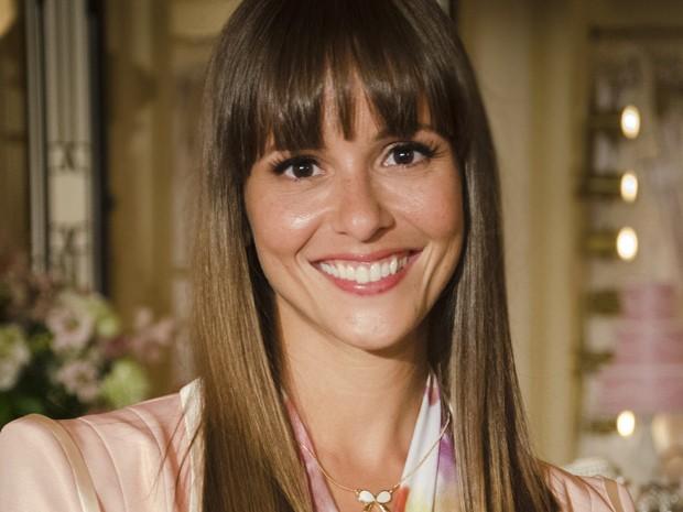 Fernanda de Freitas (Foto: TV Globo/Raphael Dias)