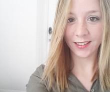 Jessica van den Berg (Foto: Reprodução)