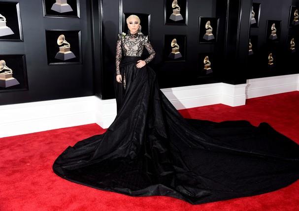 Lady Gaga (Foto: Getty)