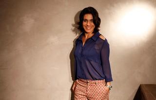 Izabella Bicalho (Foto: Marcos Serra Lima / EGO)