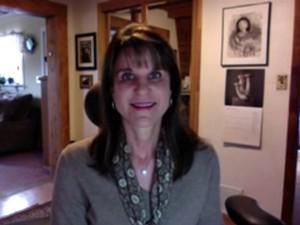 Wendy Kramer (Foto: Reprodução)
