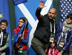 Josep Guardiola (Foto: Getty Images)