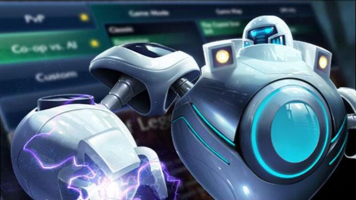 League of Legends: Aprendizado mais interessante com Intro Bots (Foto:Divulgação/Riot Games)