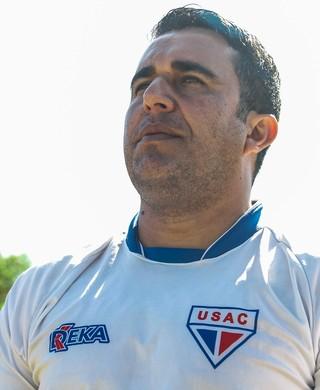 Wendel está otimista e quer equipe na briga pelo título (Foto: Nicholas Modesto)
