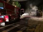 Polícia indiciará trio por incêndio em ônibus na Zona Sul de Porto Alegre