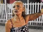 Moradores do Petrópolis contabilizam perdas após incêndio, em Manaus