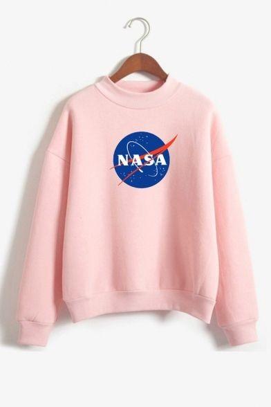 Moletom da NASA (Foto: Reprodução / Pinterest)