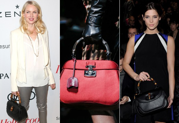 Bolsa Gucci (Foto: Getty Images )