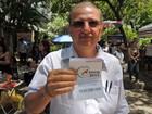 No Recife, funcionário público faz Enem 5 anos antes da aposentadoria