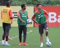 Inter conversará com Alex e Anderson, mas dupla deseja seguir no Beira-Rio