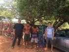 Suspeitos de homicídio em Jaíba são encontrados em mata em Varzelândia