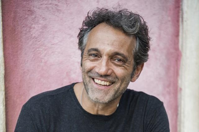 Domingos Montagner (Foto:  Globo/Caiuá Franco)