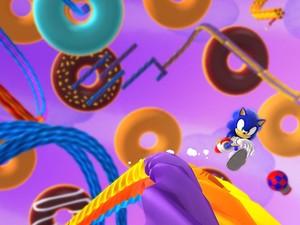 Cena de 'Sonic: Lost World' (Foto: Divulgação/Sega)