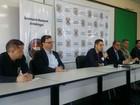 Articulador de grupo internacional de tráfico de drogas é preso em MS