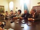Ministra quer afetados pela lama como mão de obra no Rio Doce