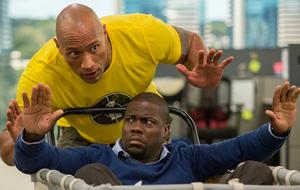 As comédias dominam os cinemas nesta quinta-feira