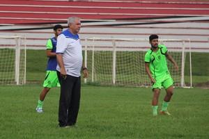 Marcos Birigui, Sinop (Foto: Valcir Pereira/Site SportSinop.com)