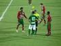 Guarani perde Fumagalli para possível partida da classificação; Amaro retorna