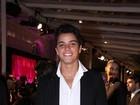 Rodrigo Simas conta que não teme acidentes na 'Dança dos Famosos'