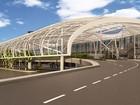 Consórcio quer construir centro de negócios no aeroporto de Brasília