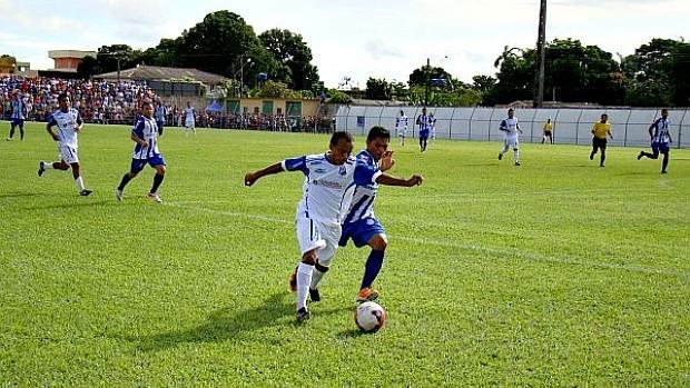 Penarol 0x0 São Raimundo 2 =18-02-2012 (Foto: Divulgação/Penarol)
