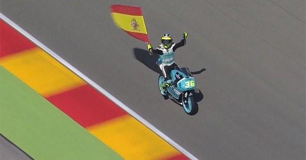 motogp aragon race13