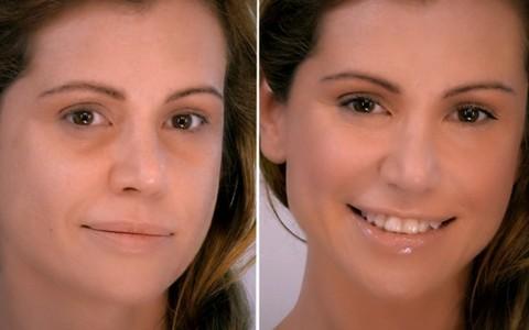 Como tirar olheiras com maquiagem: Fernando Torquatto ensina tutorial definitivo