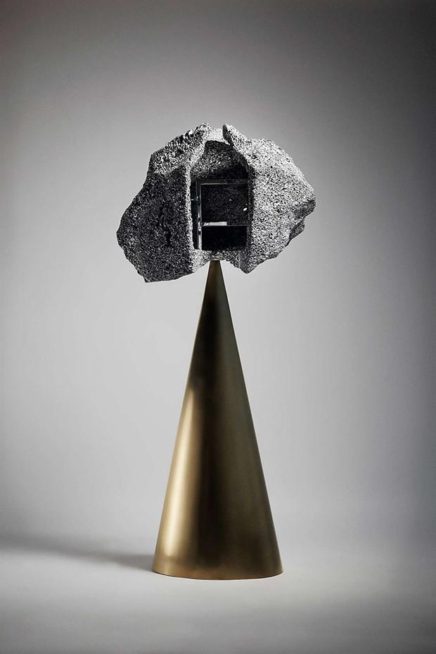 Metallic Geology (Studio Swine)  (Foto: Divulgação)