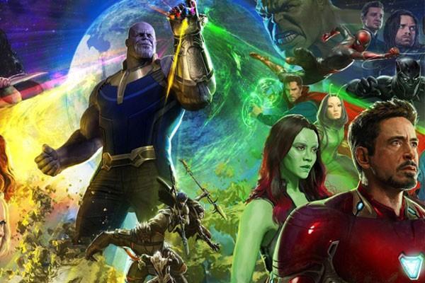 O filme reunirá os maiores heróis da Casa das Ideias contra Thanos (Foto: Reprodução)