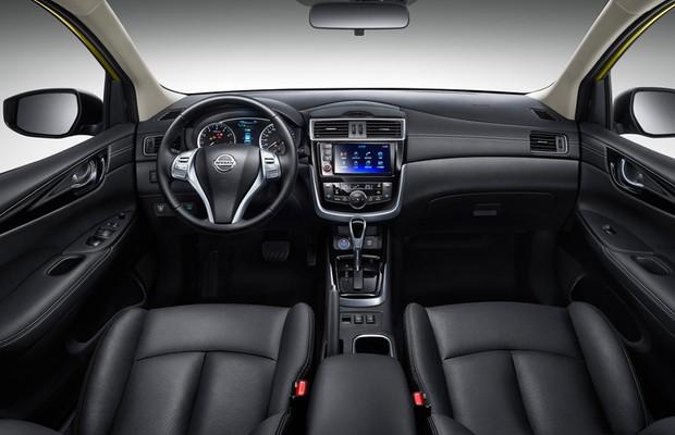 Nissan apresenta Tiida 2017 no Salão de Pequim - AUTO ...