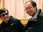Amigos de dissidente cego que fugiu são detidos na China