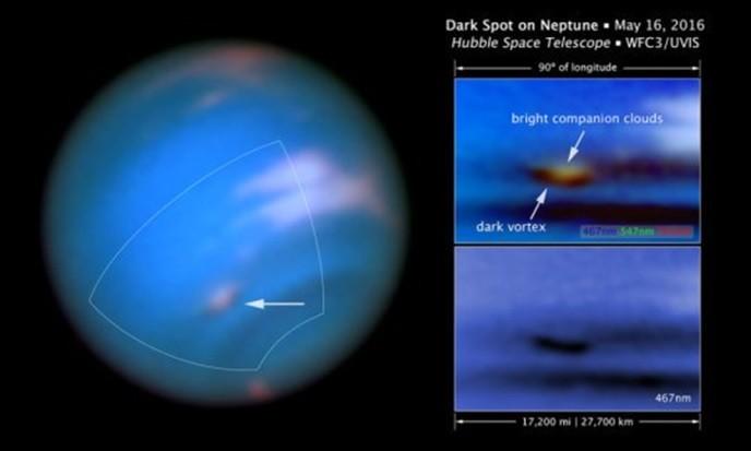 (Foto: NASA/ ESA/ Z. Levay (STScI) (Reprodução))