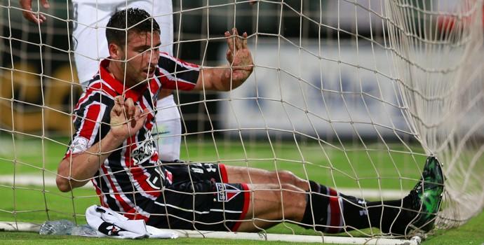 Atletico Nacional x São Paulo Libertadores (Foto: Reuters)