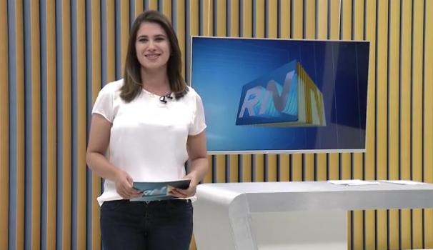 Sara Cardoso (Foto: Reprodução/Inter TV Cabugi)
