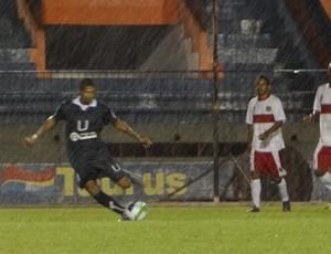 Ubiratan bate União-MS por 3 a 0 no Douradão (Foto: Divulgação)