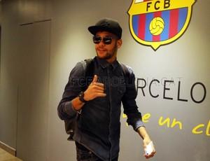 Colaborador de Aécio doa R$ 1,5 mi para projeto de Neymar, que apoiou candidato tucano