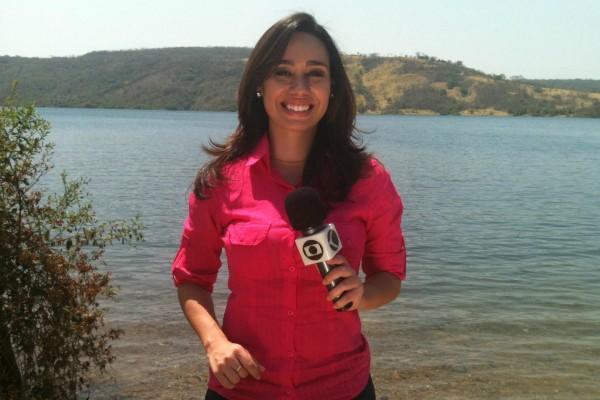 Jornalista da TV Integração lança documentário em Uberlândia (Foto: Divulgação)