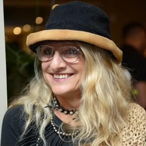 Gina Elimelek (Foto: Sylvia Gosztonyi)