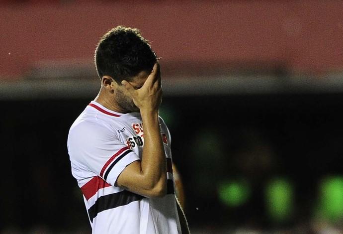 Dívida do Corinthians pode tirar Pato do São Paulo ainda nesta temporada