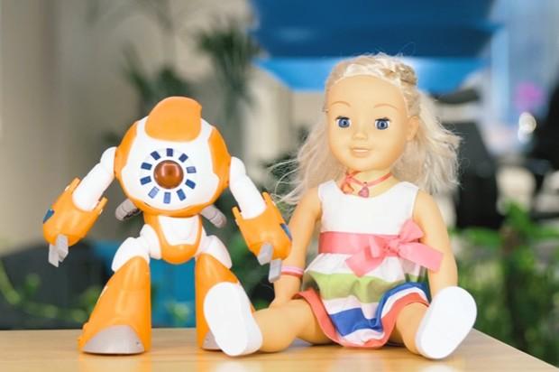 Entidades pedem que fabricantes sejam investigadas pelo uso dos dados coletados pelos brinquedos (Foto: Reprodução)