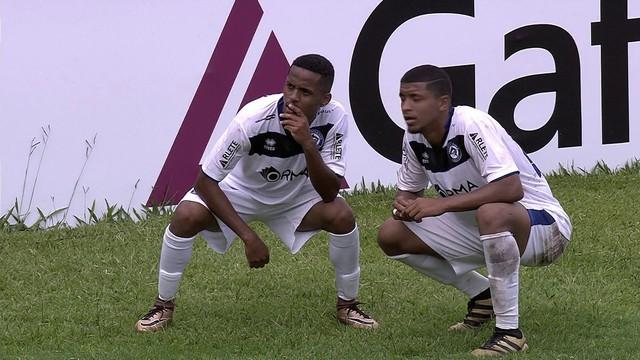 Tubarão x Fluminense - Copa SP de Futebol Júnior 2018 - globoesporte.com 46f237958e3a5
