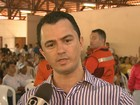 'Não pode', diz secretário após flagra de larvas de Aedes em maternidade