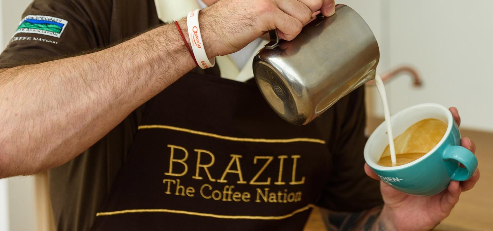 Varginha recebe etapas do Campeonato Brasileiro de Barismo neste fim de semana