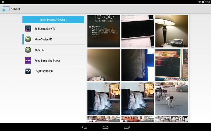 Aplicativo AllCast custa cerca de R$11 no Google Play (Foto: Reprodução/AllCast)