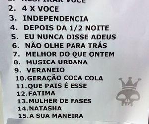Setlist: Capital Inicial no Festival de Verão de Salvador