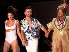 Priscilla Marinho vai desfilar como modelo plus size em Miami