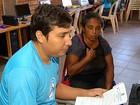 Pastoral do Menor em Santarém inicia rematrícula 2016 dos alunos